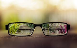 Жданов. Восстановление зрения