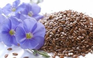Льняное семя. Польза и вред