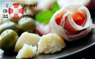 Средиземноморская диета. Меню, рецепты, отзывы худеющих