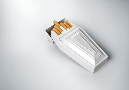 Вред курения. Картинка №9