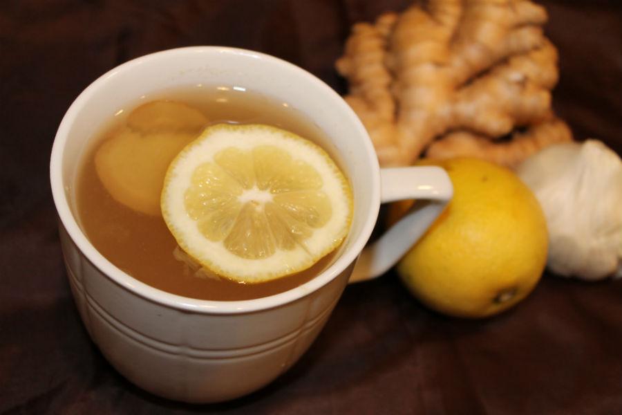 Как пить имбирь чтобы похудеть?