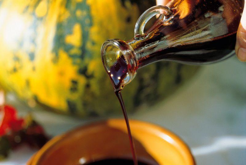 Тыквенное масло. Полезные свойства