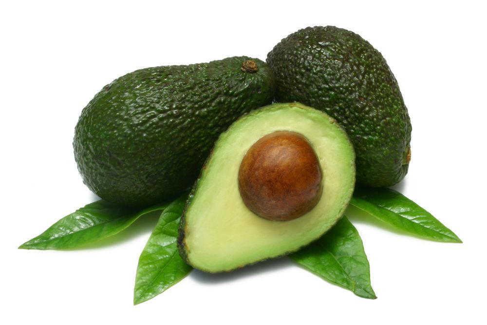 Авокадо. Фото