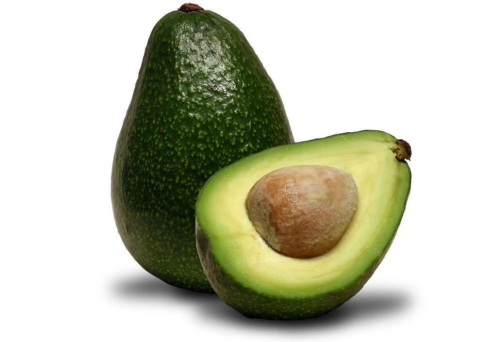 Авокадо. Рецепты