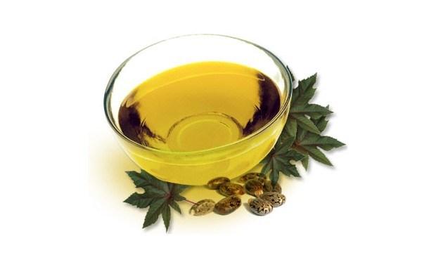 Касторовое масло. Фото