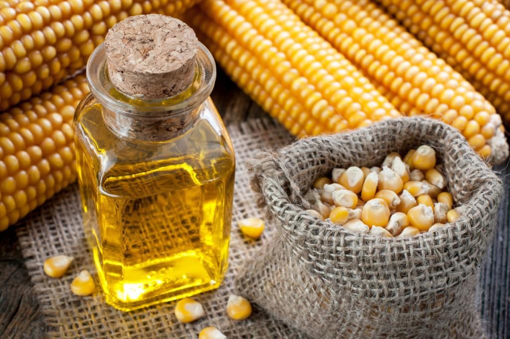 Кукурузное масло. Полезные свойства