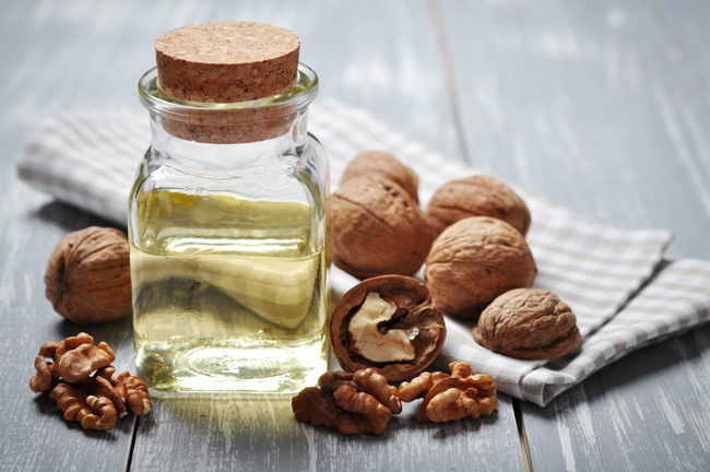 Масло грецкого ореха. Отзывы