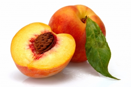Персиковое масло. Применение