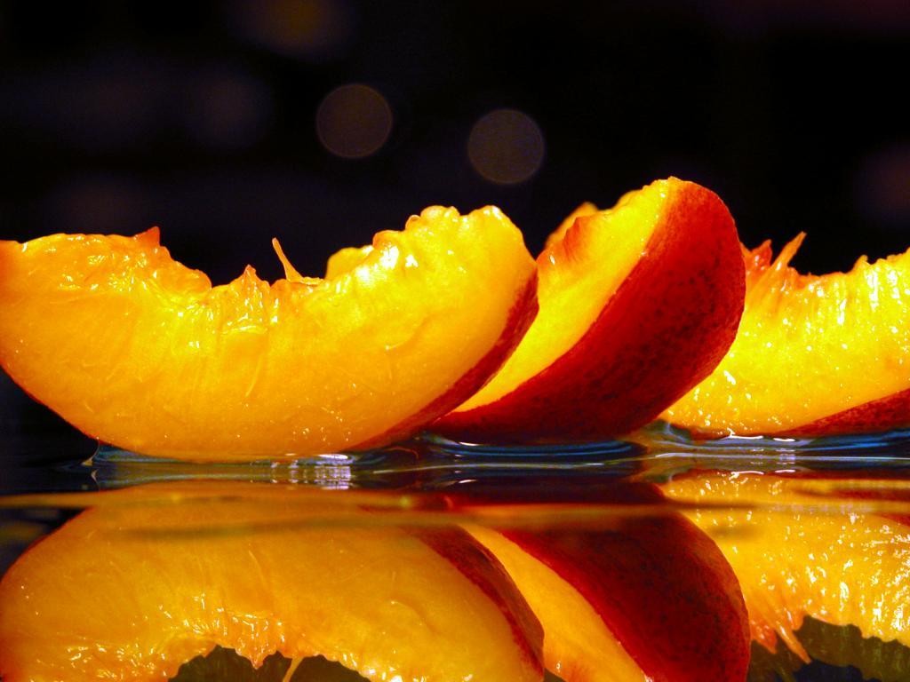 Масло персиковое для волос