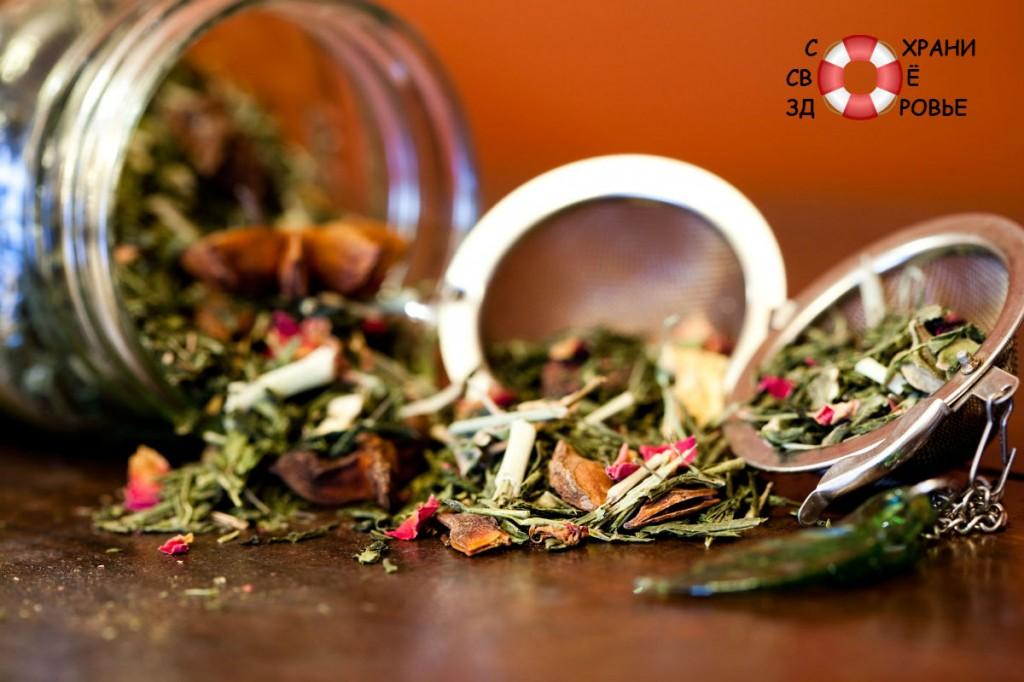 Чай мате. Полезные свойства
