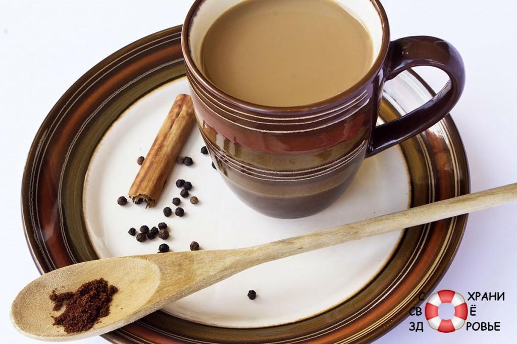 Как заваривать чай масала?