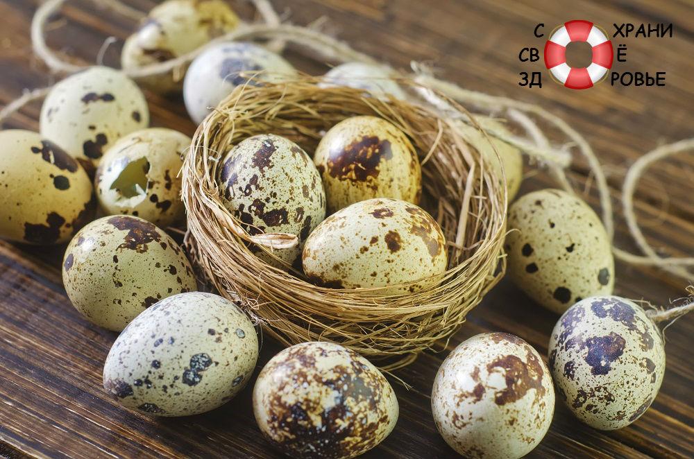 Как готовить перепелиные яйца?