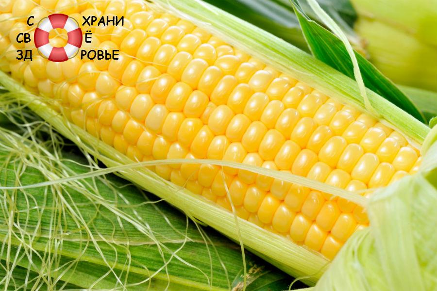 Что делают из кукурузы?