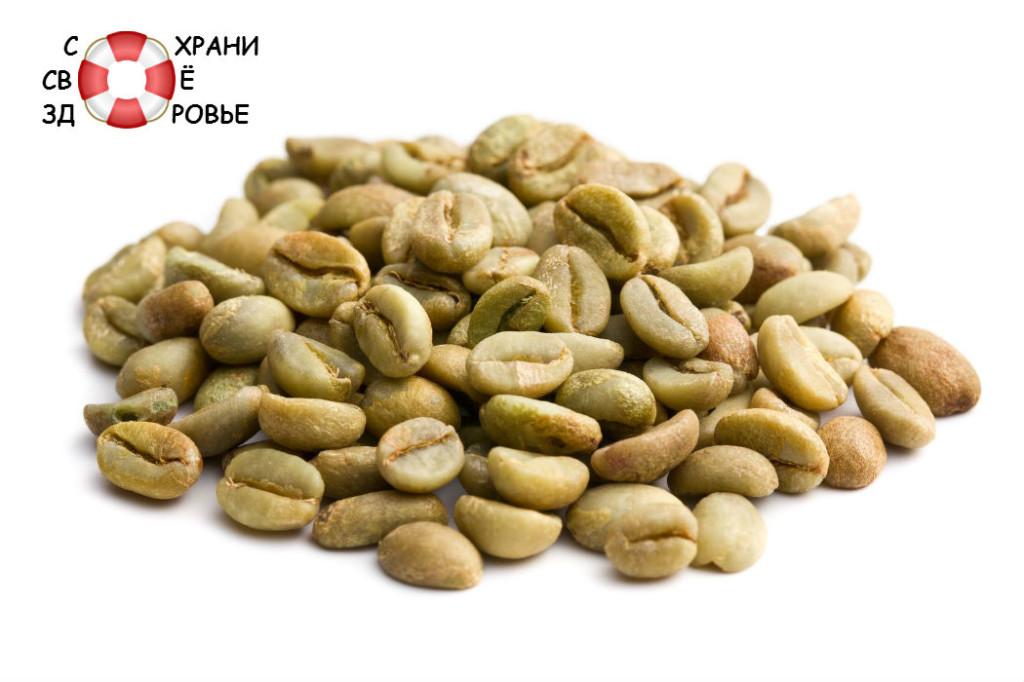 Как пить зеленый кофе правильно?