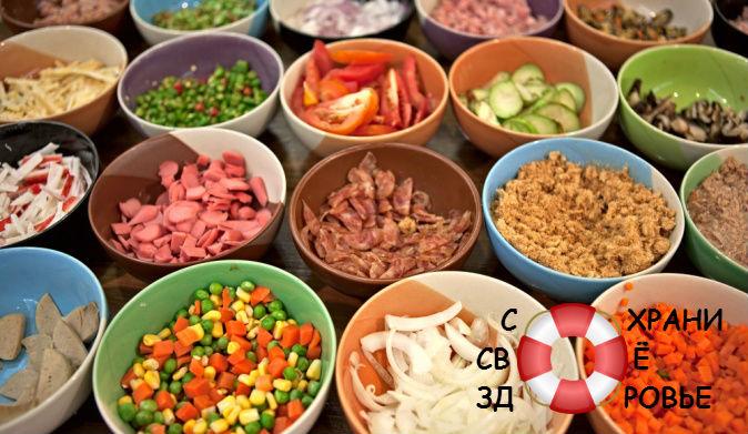 Раздельное питание. Миф или реальная польза? Отзывы и мнения