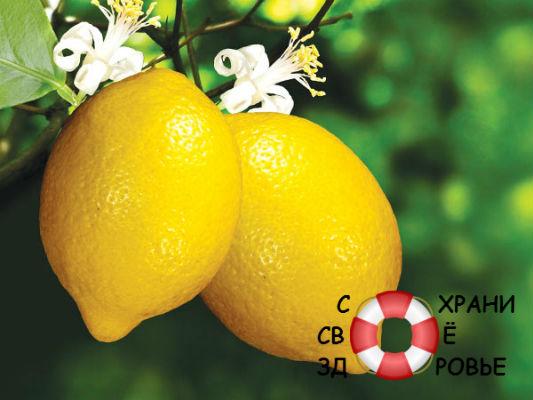 Лимонная диета. Отзывы и результаты
